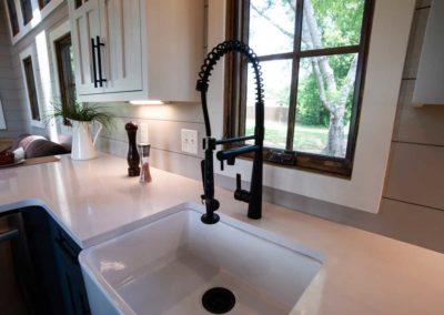 tinyhomebuildersfloridaDenali XL sink faucet